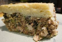 Recipe of the Day / by Sarah Ballantyne