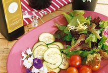 Recetas / Recetas y platos creativos con ideas y trucos de chef para disfrutar una gastronomia sana.