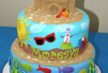 Party - beach theme