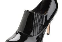Shoes / by Tresa Collins-Walton