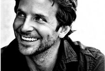 Bradley Cooper / Cool actor