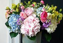 Gorgeous floral arrangements / by Ann Grismore