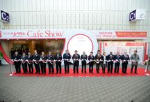 Cafe Show 2013 - Opening Ceremony
