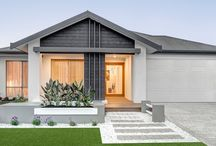 The Harvest Display Home by New Generation Homes / Located in St Leonards Estate,  Dayton WA.