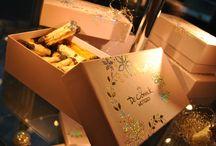 Kadotips voor lekkerbekken / Handmade in Belgium #HIB #ditisbelgisch #handgemaakt #specialiteiten #delicatessen #kadotips
