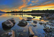 Lake Brunner & more