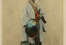 Japanese antique photography / A place where you can enjoy rare Japanese photography from the Bakumatsu and Meiji periods.