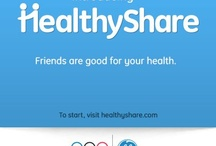 HealthyShare / Friends are good for your health. http://www.facebook.com/healthy