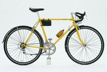 REBORN Retro bike