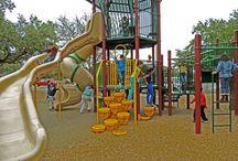 Playground Theme Show