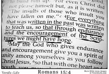 Bible qoutes