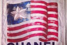 Chanel Paris-Dallas !