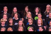 Choral Music - Australian Composers