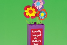 Mother's Day / by Misty Eaton