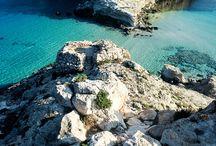 Lampedusa / Tutto sulla meravigliosa isola della Sicilia.