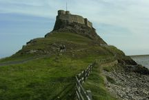 Lindisfarne / My favourite place in england