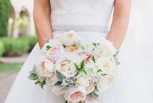 Bouquets, Corsages & Boutonnieres / by A Love Story Wedding & Event Planning