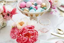 Tables de Pâques
