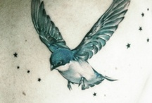 Tattoo Ideas :D / by Anna Shelby