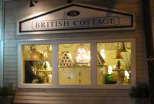 Keith's Picks / British Cottage Style / by British Cottage