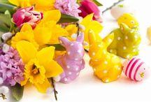 Easter 2017 – garnishing ideas for a colorful festival celebration