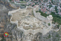 City castles and walls (Şehir kaleleri ve surları)