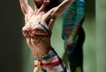 Northern Ballet's Cleopatra / by Northern Ballet