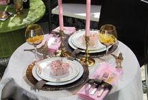 Party for Parents / Adult Themed Partys and Decor