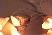 UPCYCLING / Tolle Ideen zum selber machen aus Materialien die man sehr oft zu Hause hat.