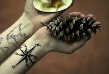 Tattoos / by Erin McDonald