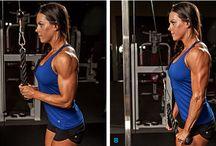 Fitness / Women's fitness
