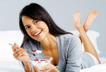 Похудейка / Статьи о похудении, правильном питании, фитнес, домашние диеты и многое другое, чтобы стать стройной.