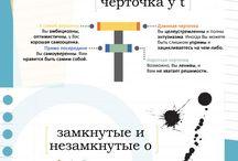 графология