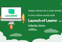 Agriya Learnr - Udacity Clone Script / Agriya's Coursera clone, online course software helps you to rapidly build most useful online education platform, especially for all the academic purposes