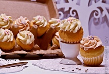 Cupcakes we love...