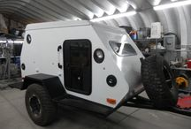 Expedition trailers