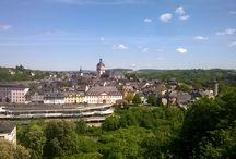 Weilburg an der Lahn / z. Zt. Wohnort