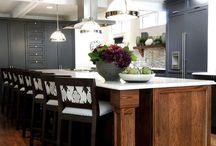 Muzin Kitchen ideas