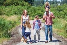 Family Adventures on the Tillamook Coast
