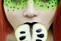 Cool Make up / by Leora Hancock