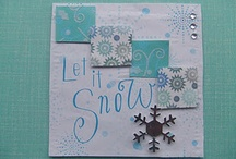 Card Making / by Jenn Baumle