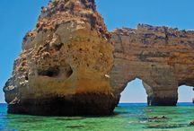 Places to see in Faro / Destinations in faro