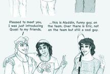 Disney school storys