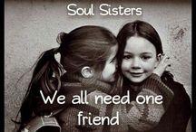 Ατάκες καλύτερων φίλων