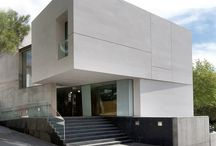 Architettural proyect / Progetti di architettura
