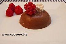 Matoppskrifter fra Coquere / Legg ut pin av alle nye oppskrifter jeg publiserer på min matnettside - Coquere.