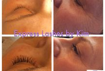 Let's Go Lashes