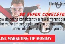 Marketing Mondays