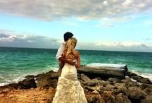 Beach weddings <3