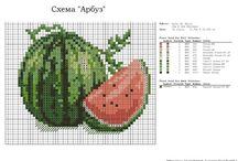 Виш: кулінарія-фрукти, ягоди